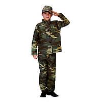 Маскарадный костюм Солдат (размер 4-6 лет)