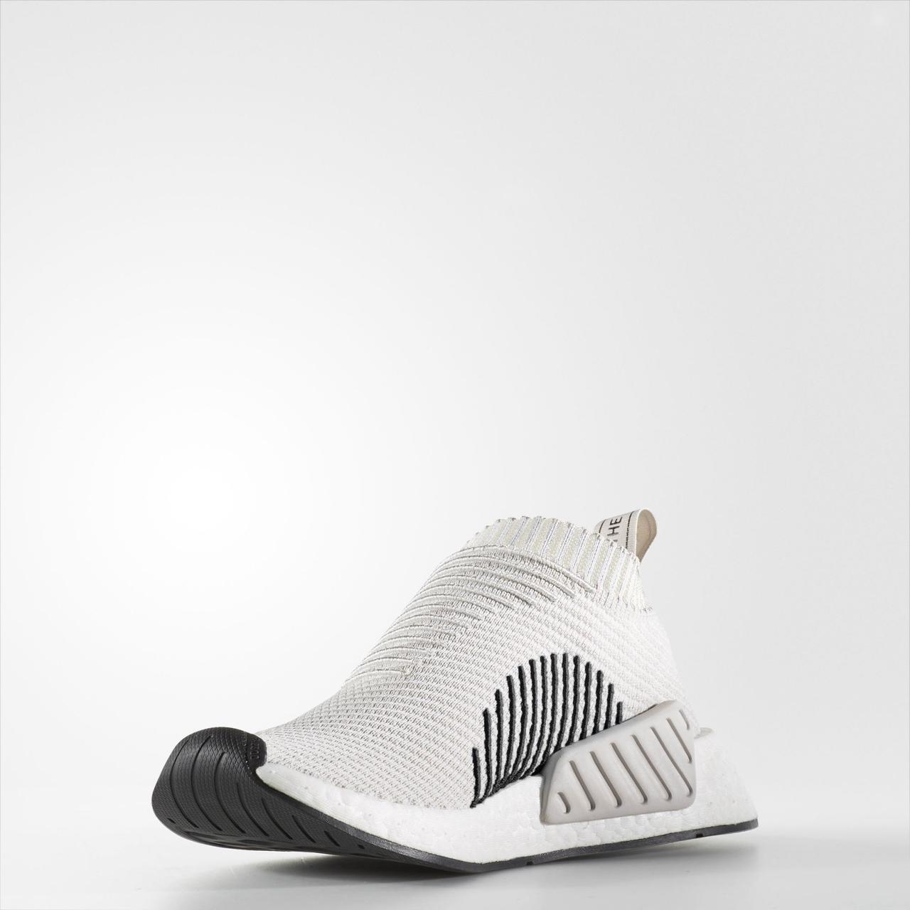 381324d5751b Женские кроссовки Adidas Originals NMD CS2 Primeknit (Артикул  BA7213) -  Адидас официальный интернет -