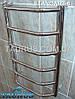 Полотенцесушитель узкий для ванной комнаты Standart 6 ширина 400 мм., фото 2