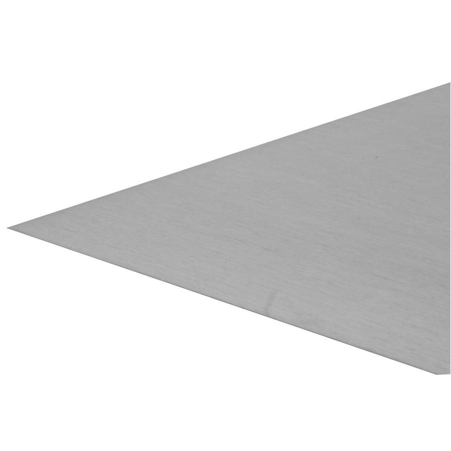 Лист оцинкованный с полимерным покрытием 0,5 мм RAL 9003