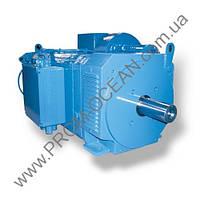 Электродвигатели постоянного тока 4ПФ160L