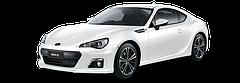 Subaru (Субару) BRZ