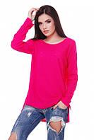 Джемпер женский 061 неон (4 цвета), легский женский свитер купить недорого