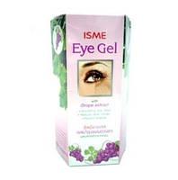Гель для кожи вокруг глаз с экстрактом виноградных косточек ИСМИ / 10 г