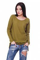Джемпер женский 061 (6 цветов), легский женский свитер купить недорого
