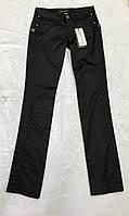 Джинсы AMN чёрные для девочки, фото 1