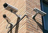 Установка видеокамер, видеонаблюдения