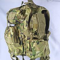 Рюкзак тактический EDC one sling backpack Multicam, фото 1