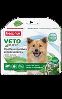 Beaphar Био от блох, клещей и комаров для собак средних пород 3 пипетки (15613)