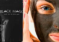 Маска-пленка Black Mask от угрей, прыщей и черных точек