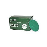 "Фибровый диск Green Corps ""3M"" P50"