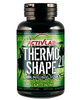 Жиросжигатель ActivLab - Thermo Shape 2.0 (180 капсул)