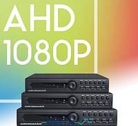 Видеорегистратор стационарный AHD 3204 (4 канала) d
