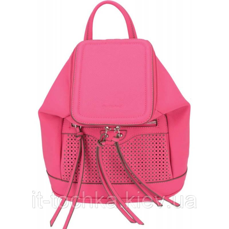 3b448dc11824 Молодежная сумка рюкзак 1 Вересня yes розовая для девочки (553060), цена  608 грн., купить в Киеве — Prom.ua (ID#571172727)