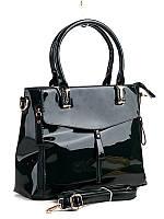 Женская лаковая сумочка от Kiss Me опт розница
