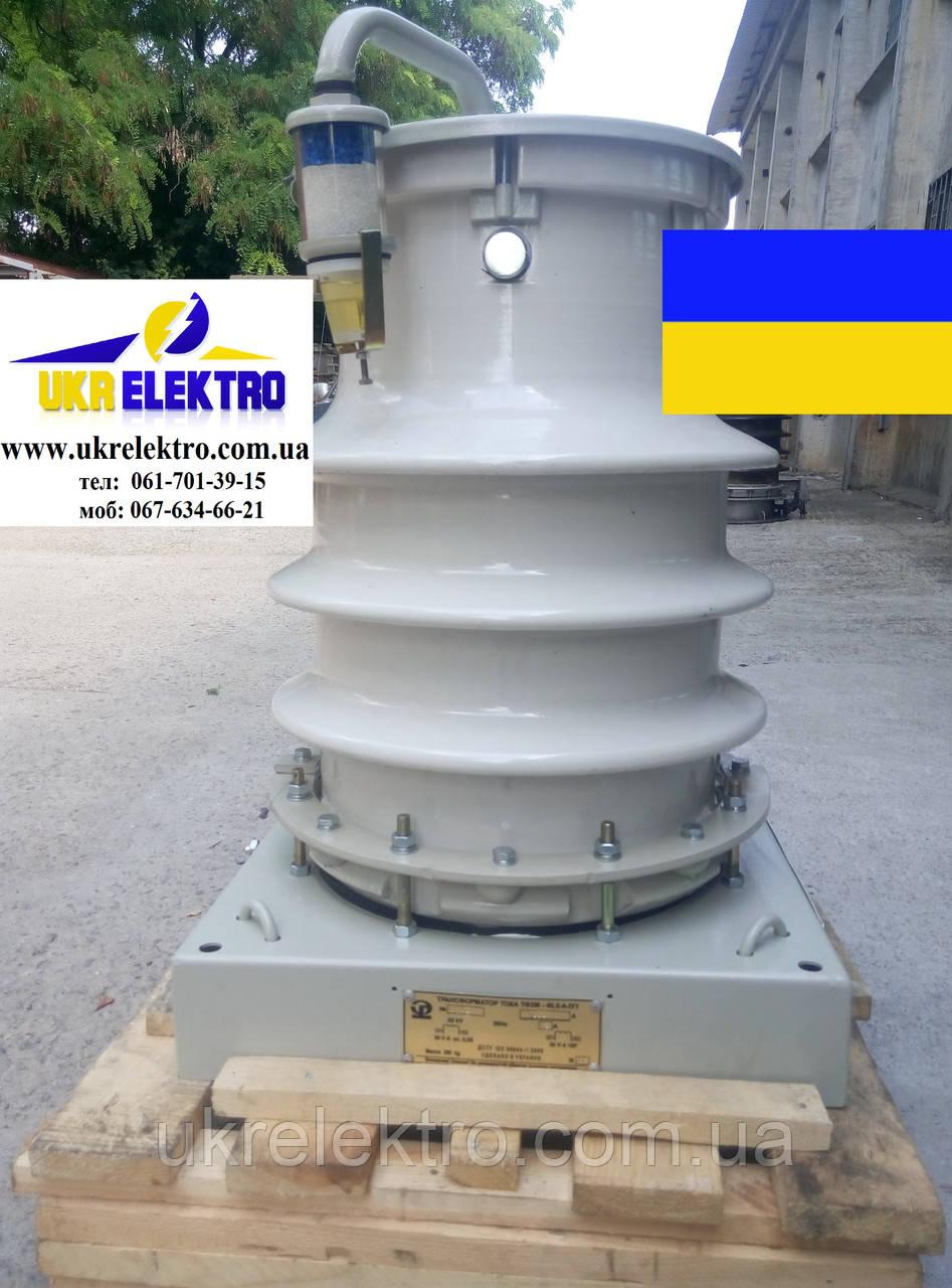 Трансформатор тока ТФЗМ-35 200/5 ( ТФЗМ 40,5 I УХЛ1)