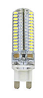 LED лампа BIOM G9 7W 220V 3000К керамика