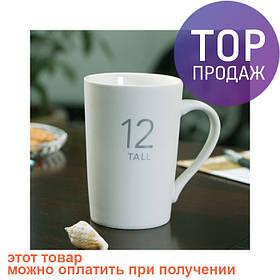 Чашка Starbucks 12 Tall / Брендовая кружка