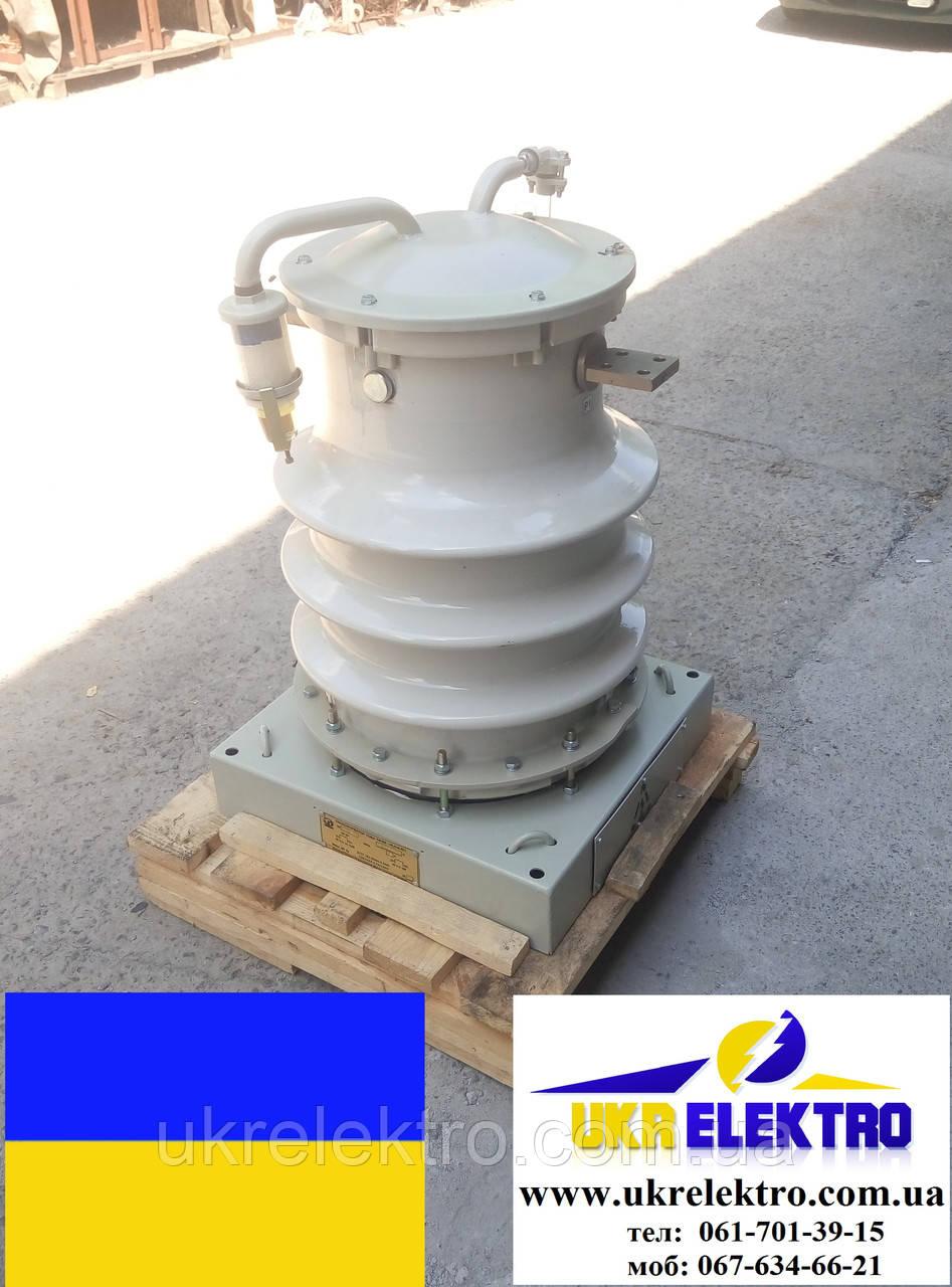 Трансформатор тока ТФЗМ-35 400/5 ( ТФЗМ 40,5 I УХЛ1)