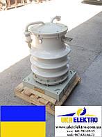 Трансформатор тока ТФЗМ-35 400/5 ( ТФЗМ 40,5 I УХЛ1), фото 1