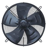 Вентилятор осьовий Weiguang YWF6D-800-S 180/75-G (вентилятор)