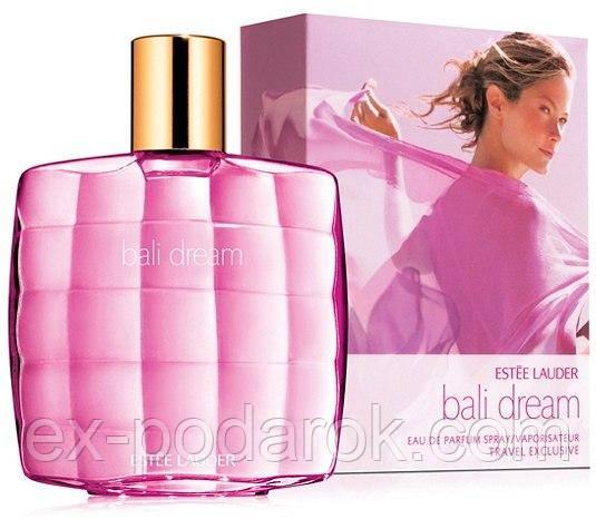 """Парфюмированная вода Estee Lauder Bali Dream.  - Интернет-магазин  """"ЕXCLUSIVE"""" в Чернигове"""