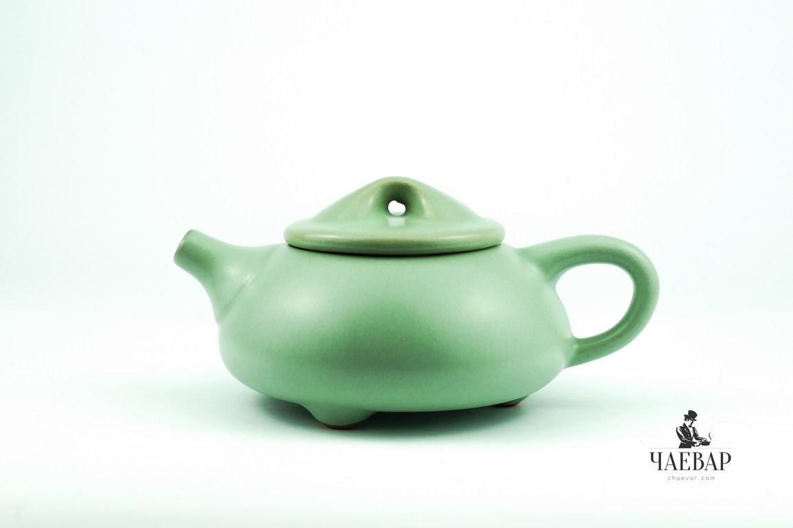Чайник Жу Яо, 230мл, церемония Гун Фу Ча, Заварник для чая