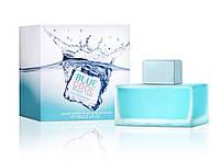 Мужская туалетная вода Antonio Banderas Blue Cool Seduction For Men edt 100 ml
