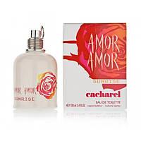 Женская туалетная вода Cacharel Amor Amor Sunrise edt 100 ml