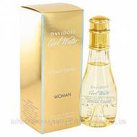 Женская парфюмированная вода Davidoff Cool Water Sensual Essence edp 100 ml