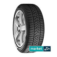 Зимние шины Pirelli WINTER 210 SOTTOZERO III (215/65R16 98H)