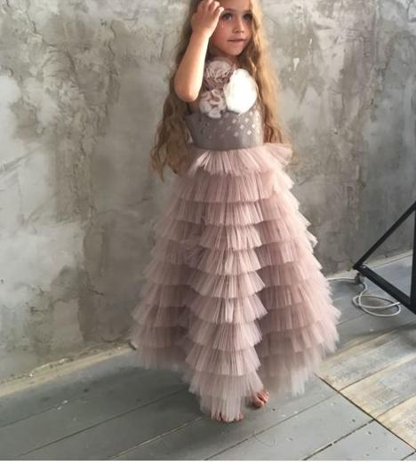 Платье - Фея