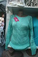 Женский свитер  44-46 2