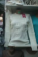 Женский свитер  44-46 3