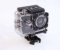 "Экшн-камера DVR A7 1080p 2"" IP68 (SJ4000/SJ5000)"