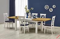Стол  раскладной LEONARDO160 (Halmar)