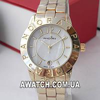 Женские кварцевые наручные часы Pandora M46