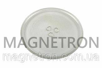 Тарелка для микроволновой печи Gorenje 245мм 192050
