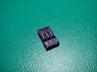 Корпус разъема, коннектора 3-контактный шаг 2.54 для Дюпон (Dupont) кабеля