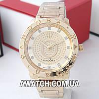 Женские кварцевые наручные часы Pandora 6301-3