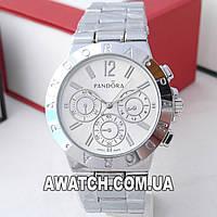 Женские кварцевые наручные часы Pandora 6767-2