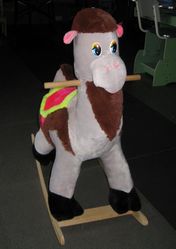 """Детская качалка """"Верблюд"""""""