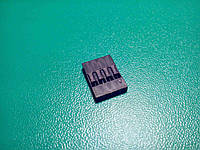 Корпус разъема, коннектора 4-контактный шаг 2.54 для Дюпон (Dupont) кабеля, фото 1