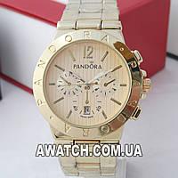 Женские кварцевые наручные часы Pandora 6767-3