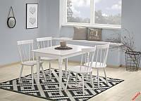 Кухонный стол LANFORD 120/75 (Halmar)