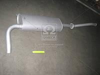 Глушитель ГАЗ 3302-1201008-20  двигатель 4216 ЕВРО-3 (покупн. ГАЗ)