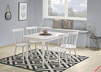 Стол кухонный раскладной LANFORD 120 (Halmar)