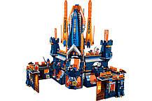 Конструктор Lepin14037 Королевский замок Найтон (аналог Lego Nexo Knights 70357), фото 2