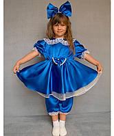 Детский костюм Мальвина