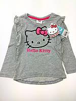 Кофточка для девочки Hello Kitty р.98,116,128